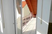 Obj.-Nr. 90190201 - Balkon Austritt