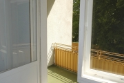 Obj.-Nr. 06180610 - Balkon-Austritt