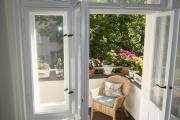 Obj.-Nr. 12180702 - Balkon-Austritt