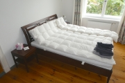 Obj.-Nr. 12180702 - Schlafzimmer Doppelbett