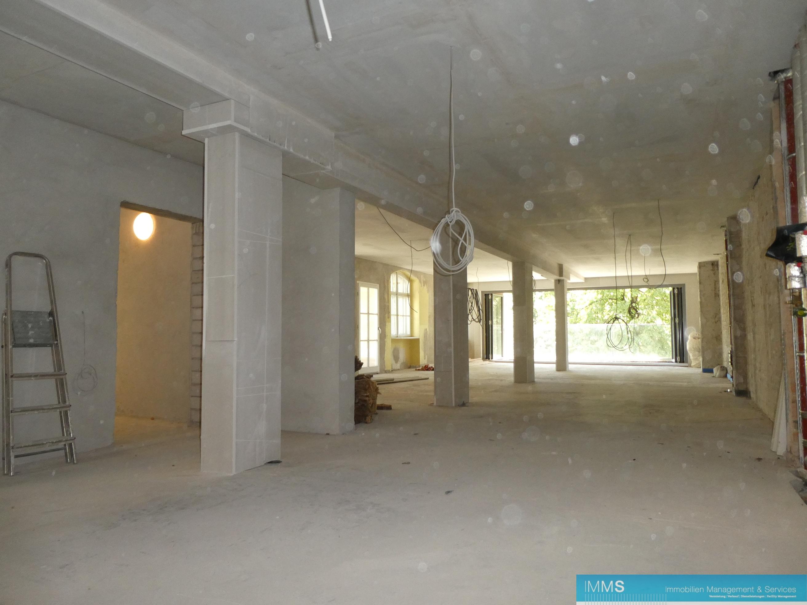 Berlin-Mitte | Fabrik-LOFT für Büro, Praxis oder Agentur | ca. 123 ...