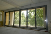 Obj.-Nr. 01180601 - Balkon-Loggia Türelemente geschlossen