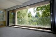Obj.-Nr. 01180601 - Balkon-Loggia Türelemente offen