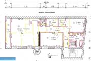 Obj.-Nr. 01180601 - Grundriss Ausbau Beispiel