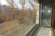 Obj.-Nr. 01190301 - Balkon-Loggia zum Zille Park