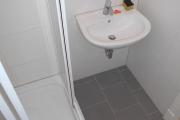 Obj.-Nr. 03171101 - Duschbad Waschbereich