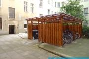Obj.-Nr. 03171101 - Innenhof Fahrrad