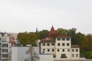 Obj.-Nr. 06171003 - Fenster Ausblick Viktoriapark