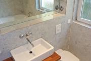 Obj.-Nr. 07170902 - Wannenbad WC-Wasschbereich