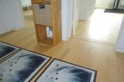 Obj.-Nr. 07171107 - Ahorn-Parkettboden
