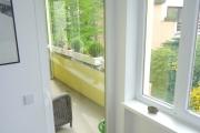 Obj.-Nr. 07171107 - Balkon-Austritt
