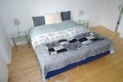 Obj.-Nr. 07171107 - Schlafzimmer Doppelbett