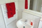 Obj.-Nr. 07171107 - Wannenbad Waschbereich
