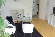 Obj.-Nr. 07171107 - Wohnzimmer Essbereich