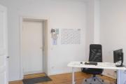 Obj.-Nr. 07180602 - Hauptraum zum Eingang