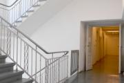 Obj.-Nr. 07190303 - Treppenhaus Etage