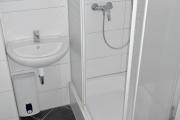 Obj.-Nr. 14180305 - WC Duschbad Waschbereich