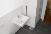 Obj.-Nr. 19171103 - Wannenbad WC-Waschbereich
