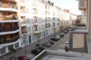 Obj.-Nr. 04171106 - Wohnzimmer Balkon-Ausblick